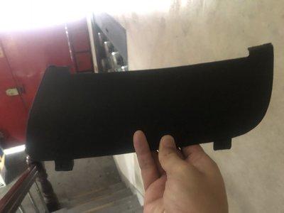 Fiesta 1.0 後車拖車蓋片
