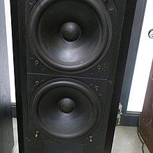 【標標樂】【 英國製 B&W 802 S2 經典發燒喇叭】一元起標