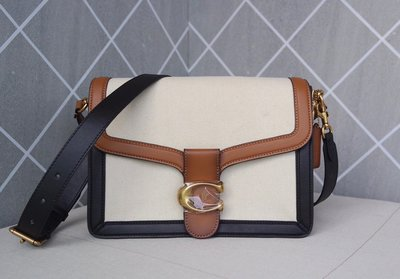 【Woodbury Outlet Coach 旗艦館】COACH 89150 女士手提包 單肩斜背包美國代購100%正品