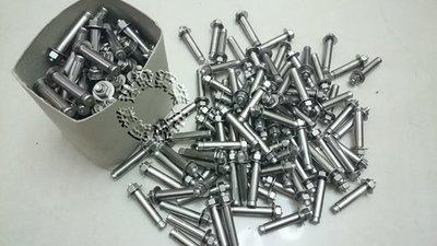 速發=白鐵兩分壁虎螺絲 2分膨脹螺絲 2分半套管螺絲 擴張螺絲 平頭壁虎 內鎖式壁虎 不鏽鋼壁虎