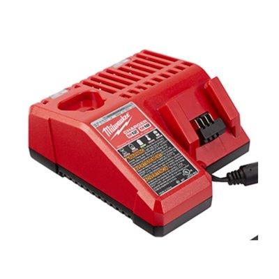 【大寮工具】全新 米沃奇 原廠 M12-18C 12V / 18V兩用鋰電 充電器 電池充電器 另售米沃奇電池