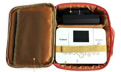 『俗俗的賣』canon cp910 cp900 CP1200 相片印表機 收納包 收納袋 攜行袋 台中市