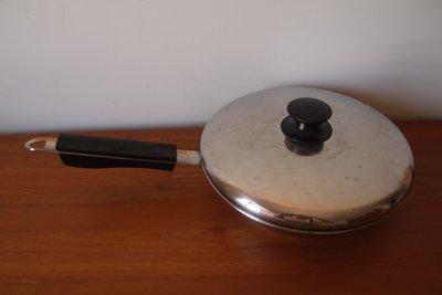飛捷(原飛姐)義大利生活館-不鏽鋼炒鍋