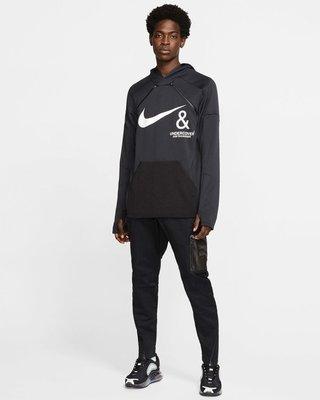[Butler] 優惠代購 Nike NRG TC Hoodie 連身帽衣 黑白兩色