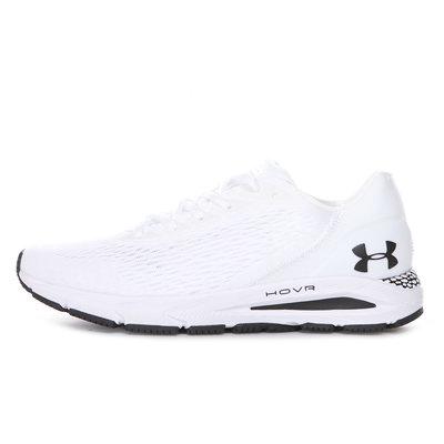 兩雙免運 正品Under Armour/UA 安德瑪HOVR Sonic 3跑鞋 休閒運動鞋男鞋