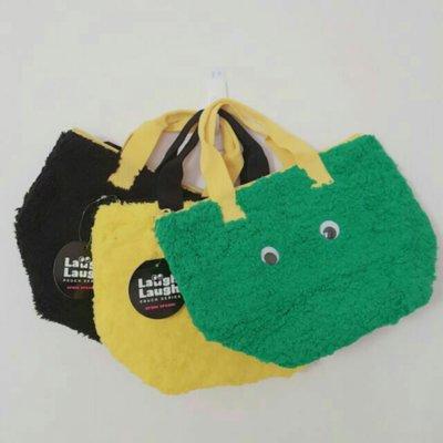 日本cram毛絨便當袋 保溫袋 露營用品 孕婦包  上班族必備 小款