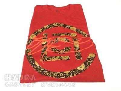 【HYDRA】全新正品 SSUR x CLOT Khokhloma Fill Logo T恤 短袖Tee S號 冠希著