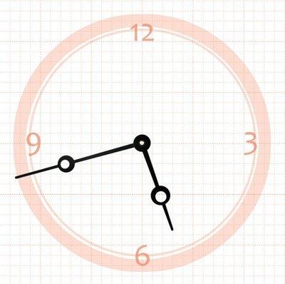 【鐘點站】DIY 時鐘 掛鐘 鐘針/分針13公分 時針9公分/SKP壓針機芯專用指針(J130090)