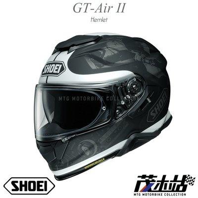 ❖茂木站 MTG❖ SHOEI GT-AIR II 全罩 安全帽 GT AIR2 SENA。REMINISCE TC-5