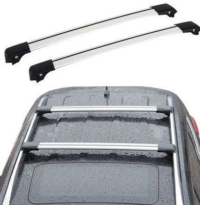 ㊣TIN汽車配件㊣通用型車頂行李架,車頂架,原廠車頂直桿配用的橫桿,前後桿鎖定位置可前後移動橫桿VW sportsvan
