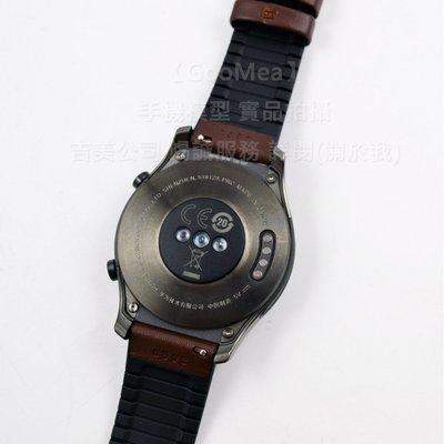 【GooMea】原裝 黑屏 華為 Watch 2 Pro 1.2吋模型展示Dummy拍片仿製1:1沒收上繳交差樣品整