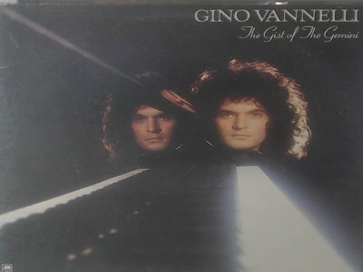 1-9-7搖滾-吉諾凡尼利Gino Vannelli: The Gist of the Gemini