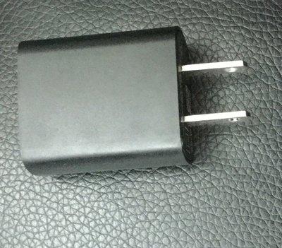 全新品  Taiwan Mobile 手機 隨機附 原廠充電頭 STC-AS1A-2 快速充電器 黑色 可面交