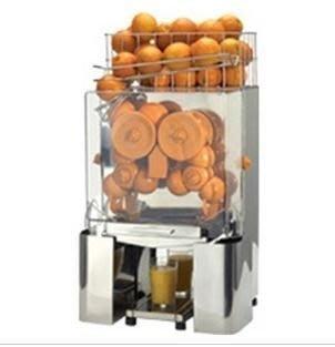 商用全自動 不鏽鋼 節能高效 果汁機 橙汁機 榨汁機