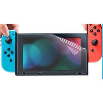 亮面 / 霧面 專用於 任天堂 Nintendo Switch / switch lite 螢幕用 軟質保貼 (非玻璃)