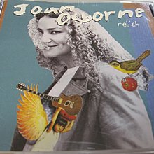 Joan Osborne: Relish 自藏CD 1995年Polygram 美國製 收錄One of Us