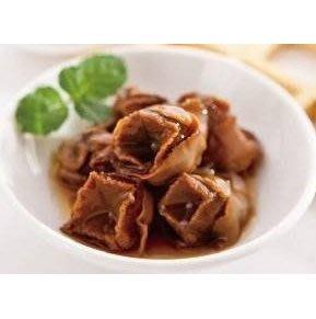 調味螺肉(420g) 即食 鮮美Q彈 台灣生產 港澳大賣 有效期限2023.12.5
