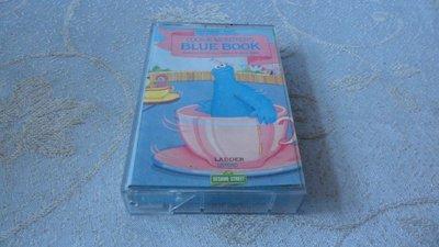 紫色小館17-----BLUE BOOK 1