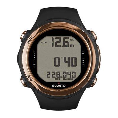 SUUNTO D4I NOVO-電腦錶