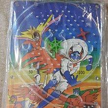 【五六年級童樂會】 早期絕版懷舊童玩 科學小飛俠 彈珠台