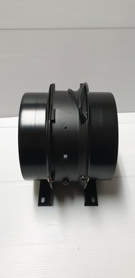 ╭☆優質五金☆╮6吋鼓風機~排風機 ~通風機~雙滾珠~導風管中繼站專用~強力抽風機-抽風扇-排風扇-6吋