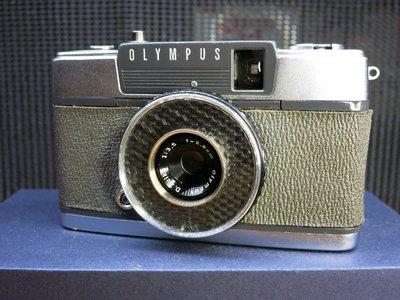 Olympus PEN EE 第一代 初期製造 稀少