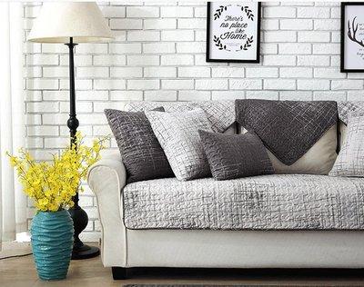 客訂沙發墊【RS Home】[90x210cm+90x160cm] 沙發墊沙發罩床墊電視櫃墊客廳地墊 [北歐工業風]