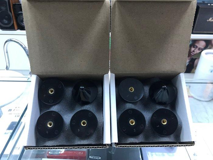 禾豐音響 Black Diamond Racing BDR PYRAMID CONES MK3 / MK4角錐(單顆)