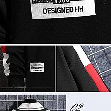 NIKE 耐克 男 女 長袖上衣 簡約單色小勾勾 拼色滾邊 棉質上衣 圓領棉TEE 舒適小毛圈材質 圓領長袖上衣