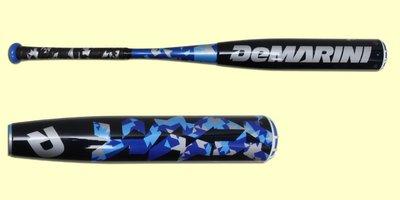 DeMarini Vexxum 硬式棒球棒