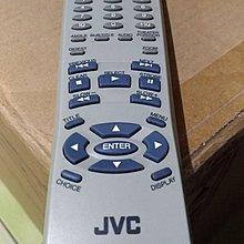 JVC 組合音響 原廠遙控器 RM-SXVS42U