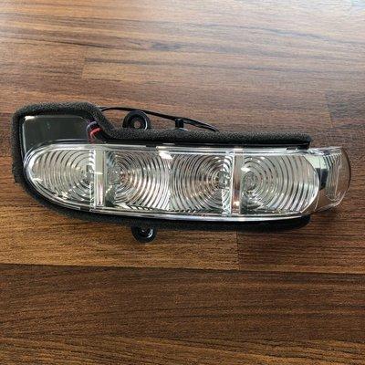 Benz E class W211 後視鏡方向燈
