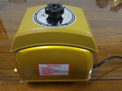 ╭☆優質五金☆╮C-AO 台灣奇格 AIR PUMP AP-40 靜音空氣泵浦(化糞池馬達) 鋁合金外殼