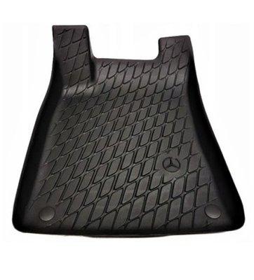 【歐德精品】原廠賓士MERCEDES-BENZ 2019 W247 貝殼式3D腳踏墊.原廠橡膠踏墊 B180 B200