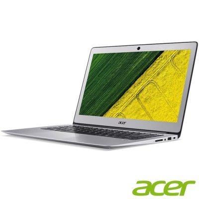 ☆天辰通訊☆中和 宏碁 Acer SF314-51-56Y2 14吋筆電 i5-7200U 8G 256SSD