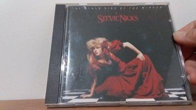 [文福影音館] 二手CD~STEVIE NICKS 史蒂薇妮克斯~1989年發行~無ifpi~附歌詞