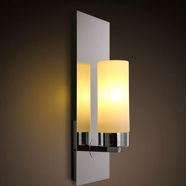 5Cgo【燈藝師】含稅會員有優惠  520234988685 燈具現代西餐廳創意燭臺蠟燭壁燈北歐玻璃酒店吧臺鐵藝牆壁燈鏡