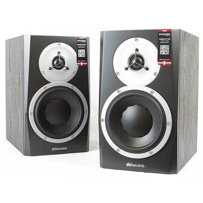 【又昇樂器 . 音響】Dynaudio BM5 MK III 七吋 監聽喇叭 一對 丹麥製造