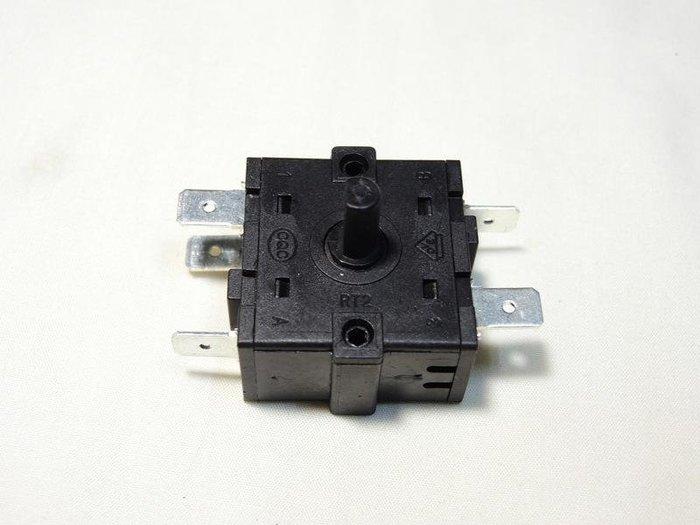 電暖器 5p 4檔3位 功率 開關