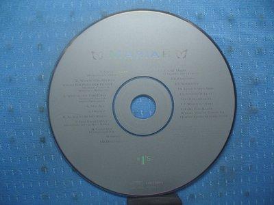 [無殼光碟]BR Mariah Carey  #1's [Import Bonus Tracks]