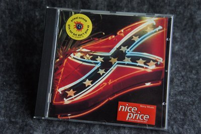 CD / Primal Scream - Give Out  But Don't Give Up