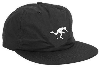 SKATEBOARDING 滑板店 FOUNDATION 帽子 PUSH CAP