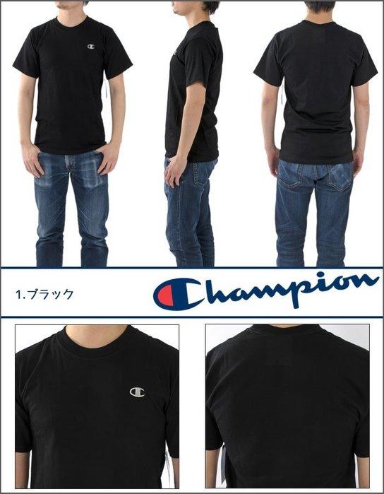 ☆AirRoom☆【現貨】Champion Cotton Jersey T-Shirt T2226 素面 美版 特價中