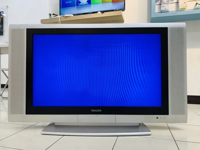 飛利浦 PHILIPS 37PF1600T 37吋 液晶螢幕 #二手液晶電視 #零件機 #錦州店 00021 台北市