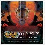 Bolero BOL7122 - BOLERO GYPSIES - NEW FLAMENCO, VOLUME 1