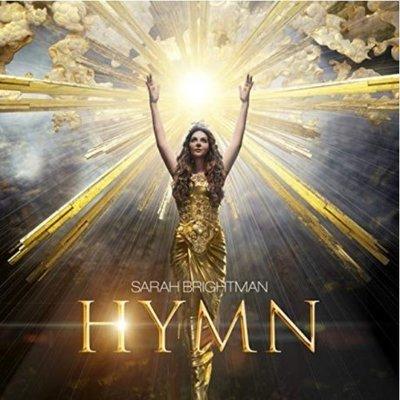 天籟詩篇 (台壓) Hymn / 莎拉布萊曼 Sarah Brightman---6793159