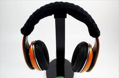 耳機頭頂皮套 耳機頭梁 頭梁保護套 毛線頭梁 適用於:森海塞爾 拜亞動力 天龍 魔音 巨妖 迪亞海魔 SONY耳機等