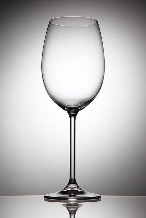 ☆波西米亞人☆捷克 CRYSTALEXa.s 波西米亞  Maxima 紅白酒通用杯 450ml(一只)