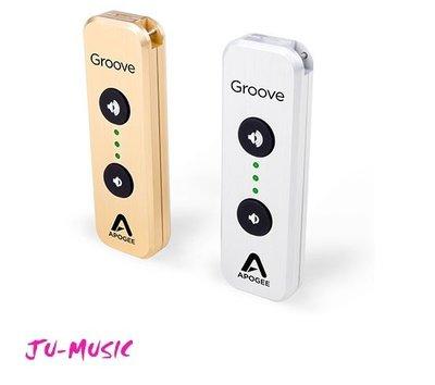 造韻樂器音響- JU-MUSIC - Apogee Groove 30th紀念版 耳擴 耳機放大器 『公司貨,免運費』