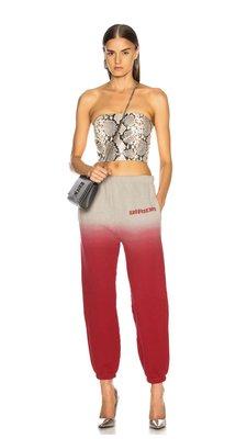 Adaptation 雙色 漸層 休閒褲